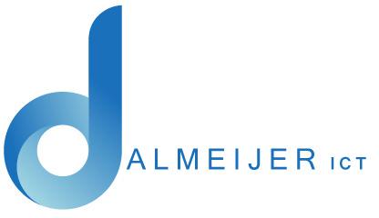 Dalmeijer ICT Logo