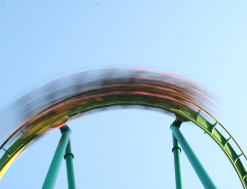 De Rollercoaster